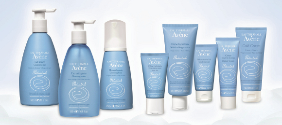 avene-pediatril